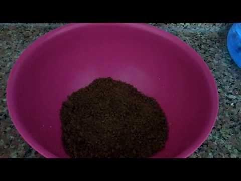 çikolatalı Muzlu Kolay Truff Tarifi Pratik Ve Kremasız Truffle