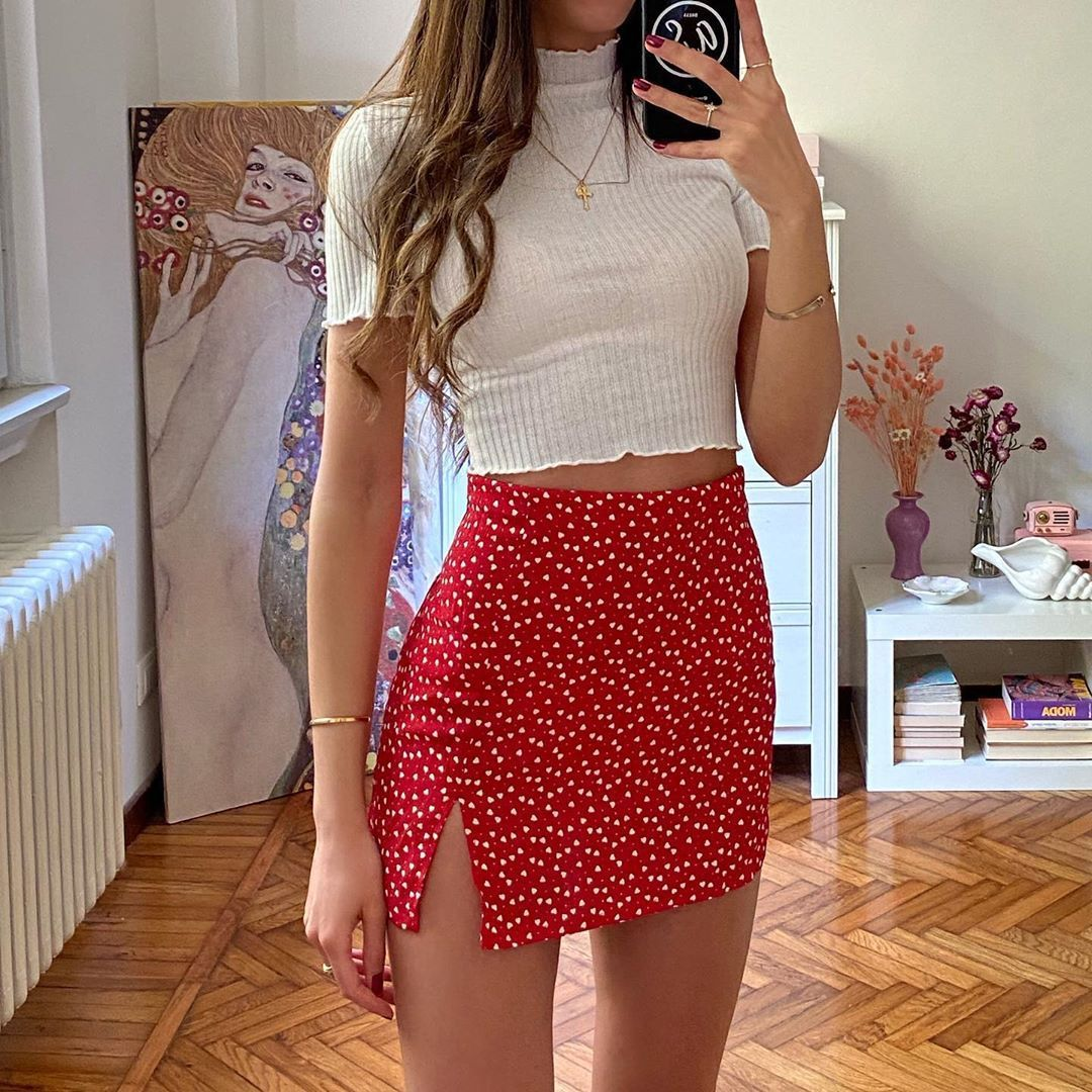 Outfits Para Tus Novelas Trendy Summer Outfits Pretty Outfits Shein Outfits [ 1080 x 1080 Pixel ]
