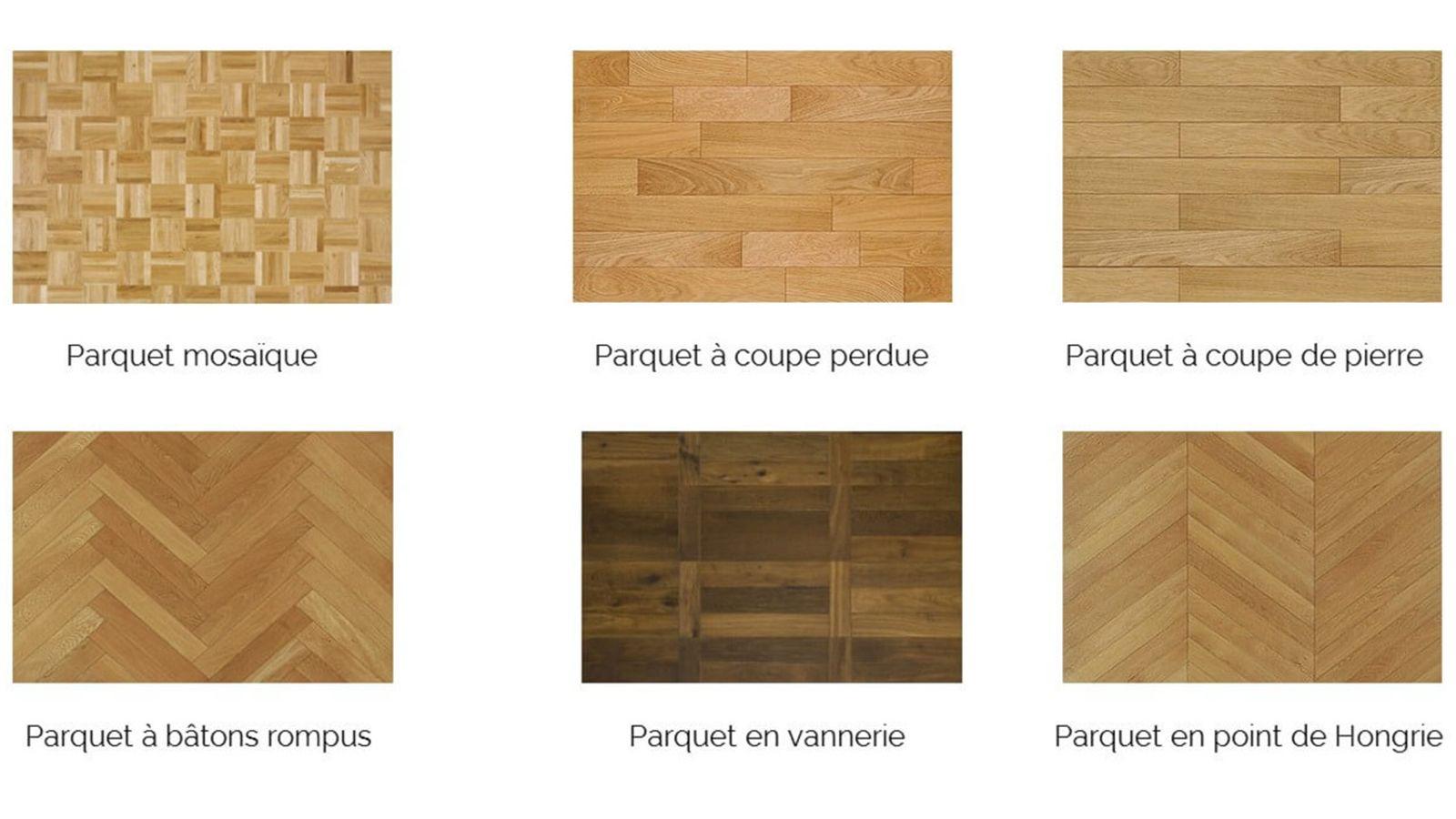 Refaire Joint Parquet Ancien styles de parquet - recherche google | pose parquet, pose