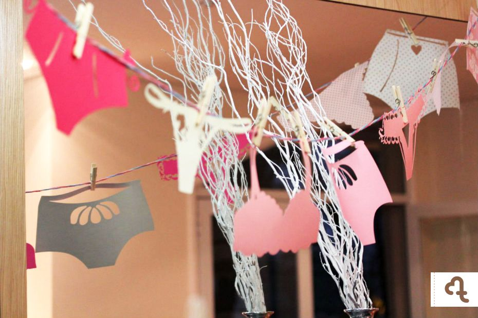 papelaria personalizada, eventos, paperie, identidade visual, produtos diferenciados, ninguem mais tem, bandeirola, chá lingerie, decor