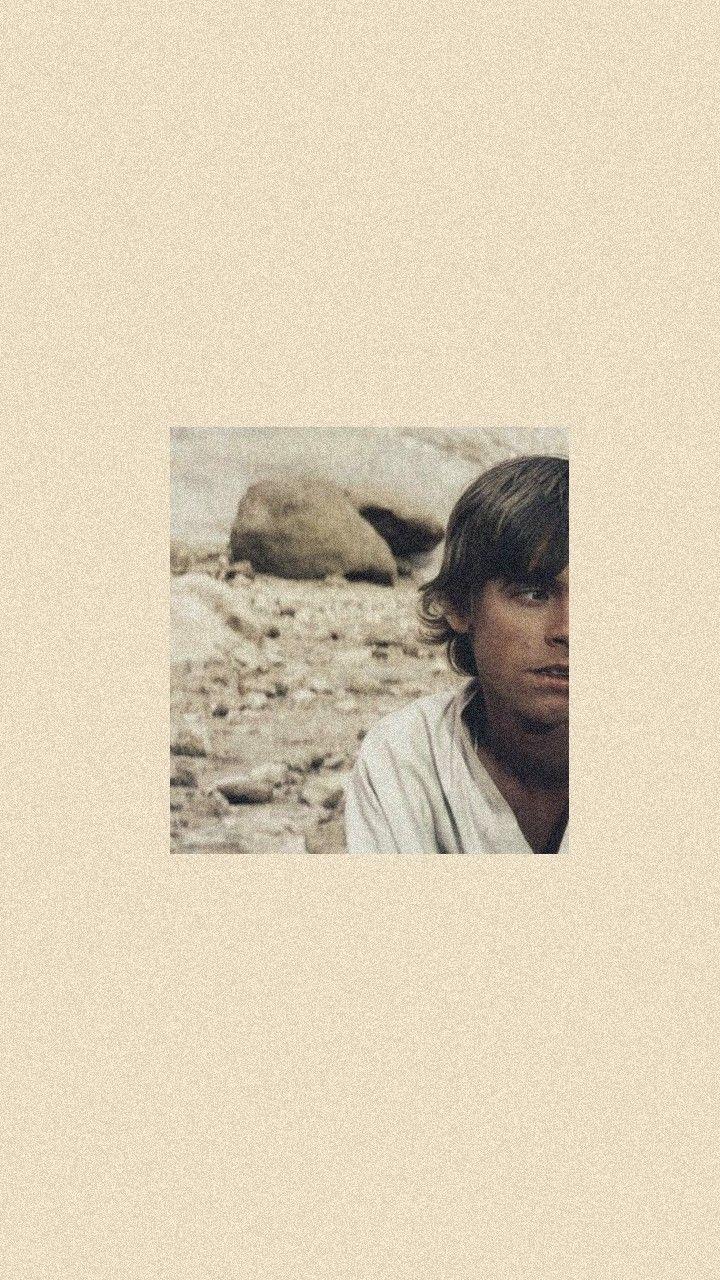 Wallpaper Star Wars Luke Skywalker In 2020 Star Wars Background Star Wars Art Star Wars Wallpaper