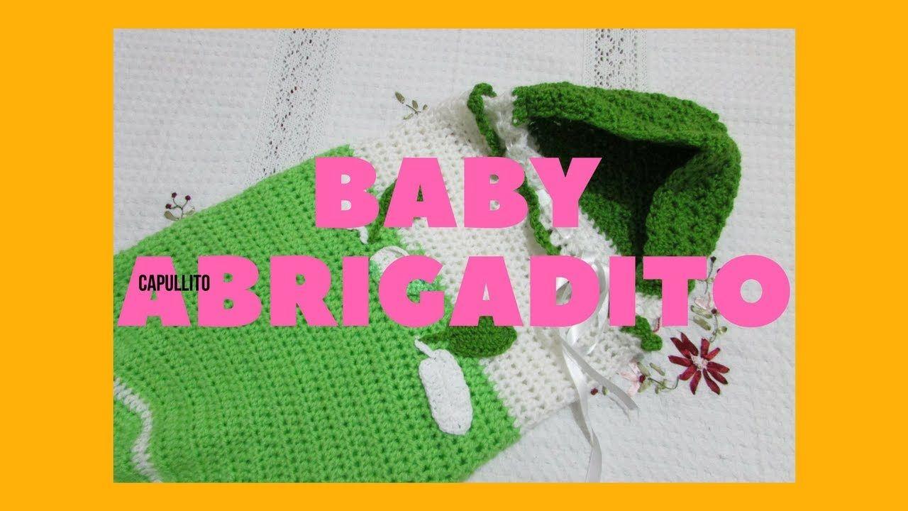 Dorable Patrón De Crochet Libre Capullo Capucha Ornamento - Ideas de ...