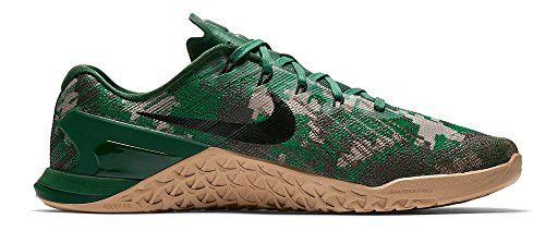 the best attitude 44f99 33ad3 Nike Men s Metcon 3 Training Shoes Camo Green Size 11 ...