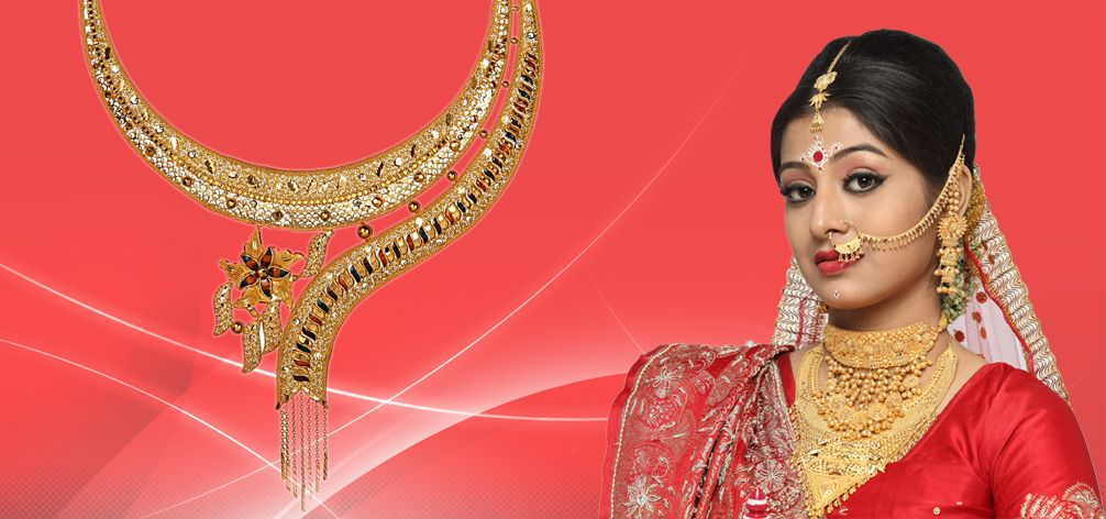 anjali jewellers wedding collection google search
