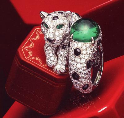 glamour bracelet jjb pinterest b pin cartier girls and accesorios hollywood jaguar r ring