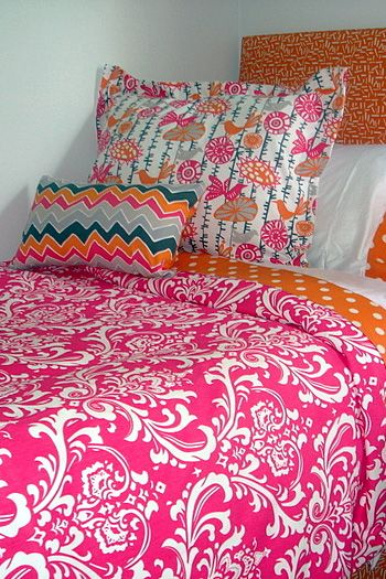 Design Your Own Dorm Room: Design Ur Duvet (With Images)