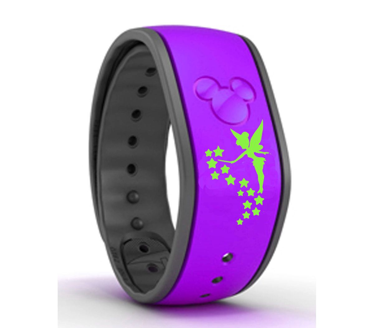 One Magic Band Vinyl Decal Sized To Fit Disney Magic Band If You - Magic band vinyl decals