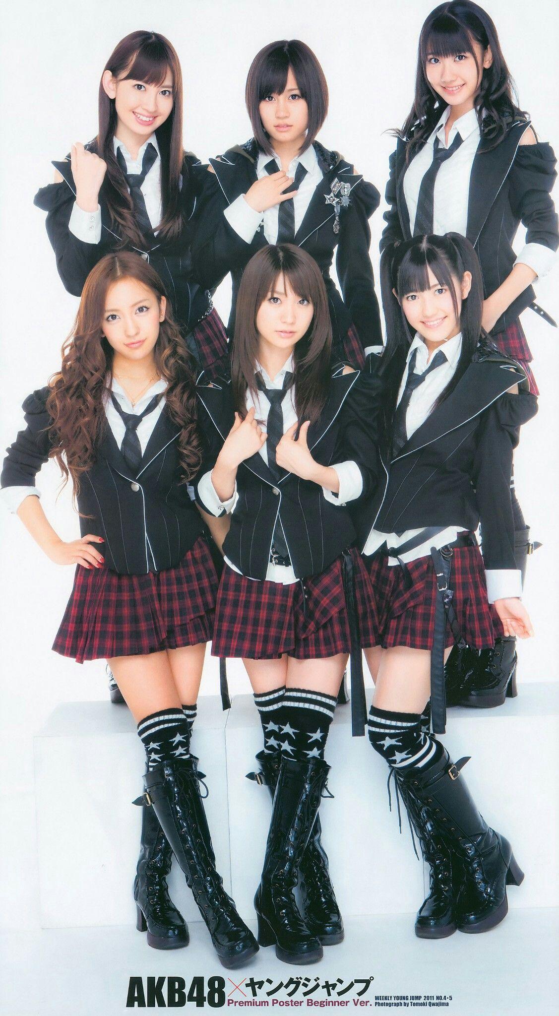 AKB48, Beginner | Love <3 tron...