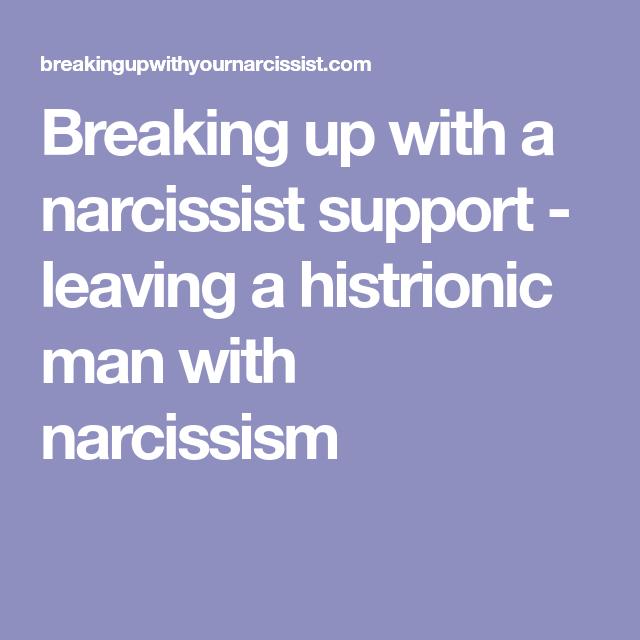 leaving a sociopath man