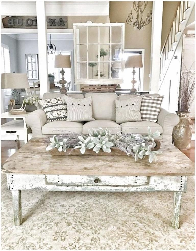 40 Elegant Farmhouse Living Room Design And Decor Ideas Page 12 Of 40 Farmhouse Living Room Furniture Farmhouse Decor Living Room French Country Living Room