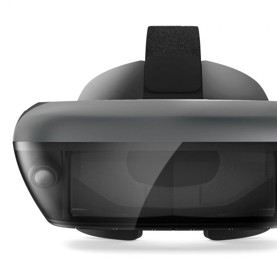 Ar Vr Paysage In 2020 Technology Problems Smart Office Space Matters