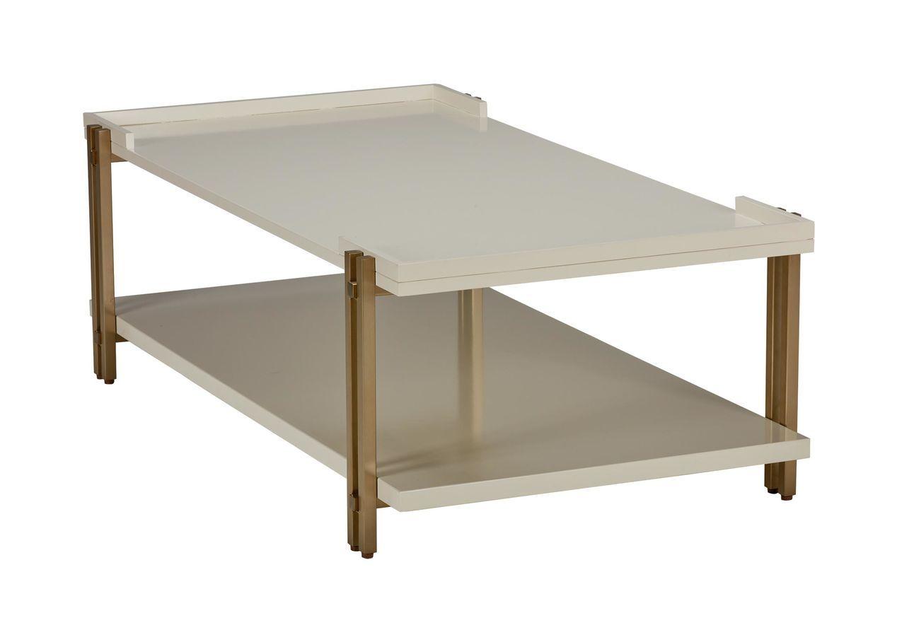 Octavia Rectangular Coffee Table Coffee Table Rectangle Table