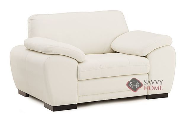 Miami Arm Chair By Palliser. Extra Wide Arms For Cozy Comfort.
