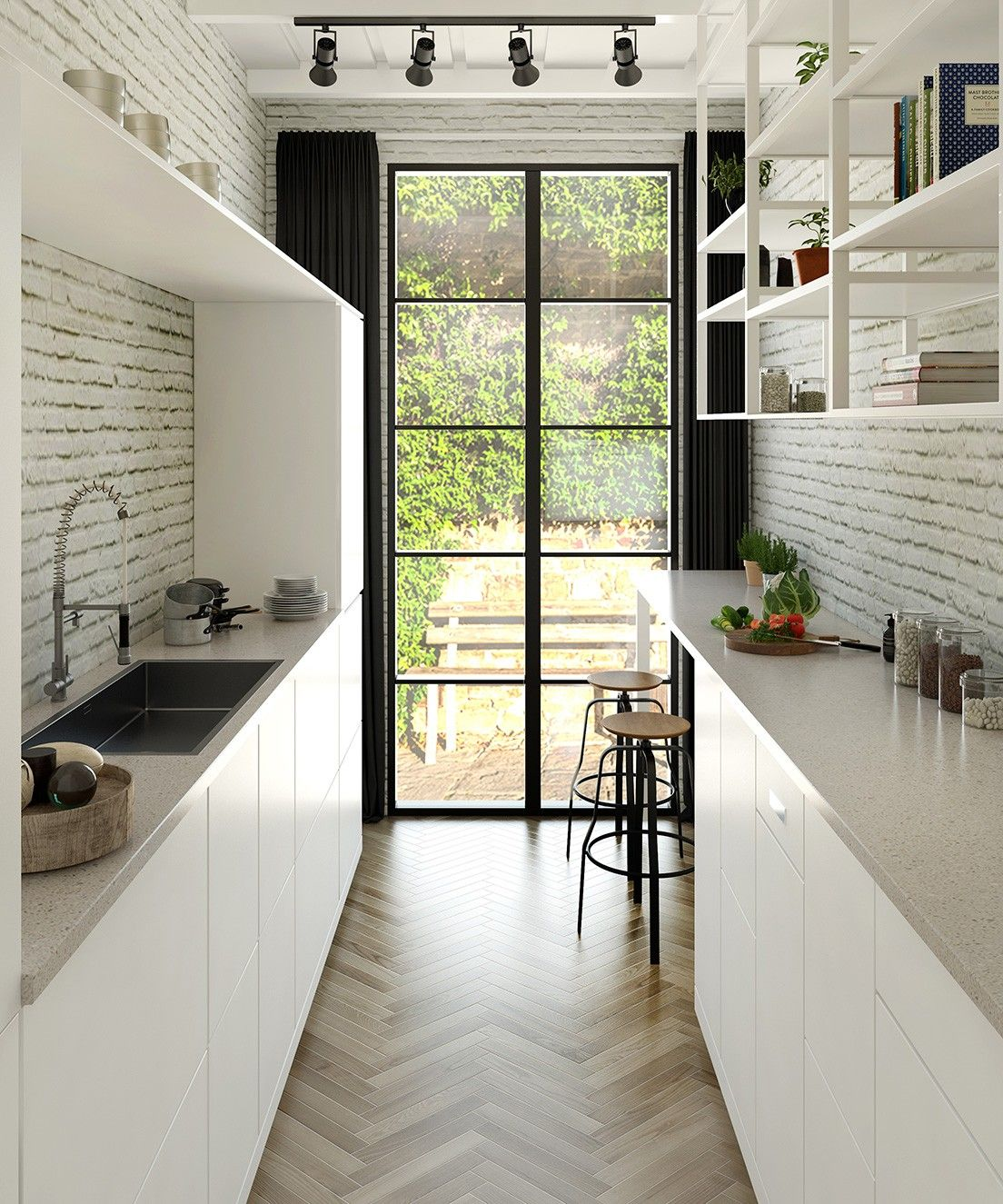 Laminex ghostgum Kitchen trends, Home, Best