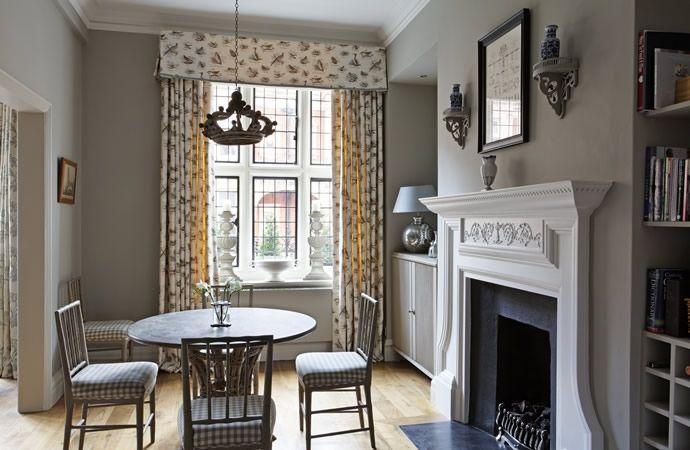 Remus interiors interior design edinburgh scotland for Room interior design edinburgh