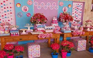 Veja dicas para fazer a decoração de uma festa infantil