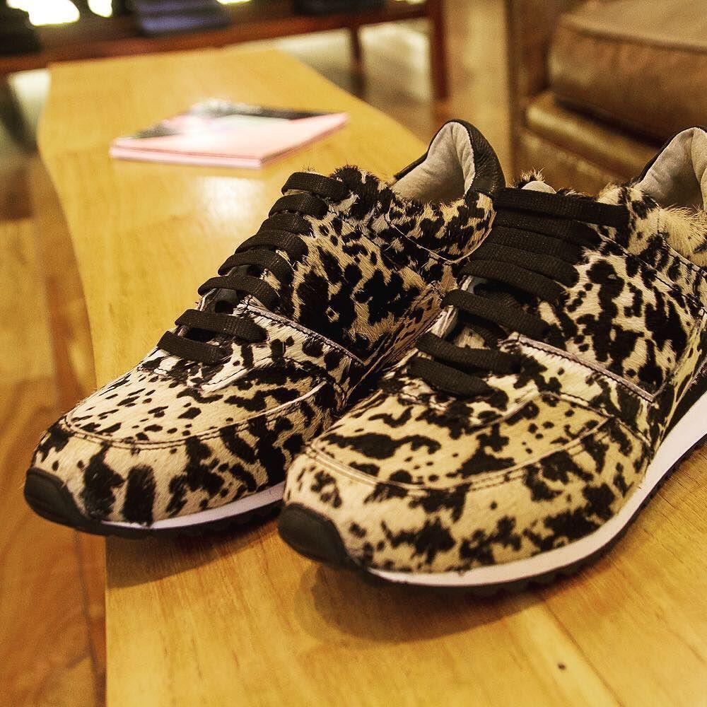 Zapatos cacheras