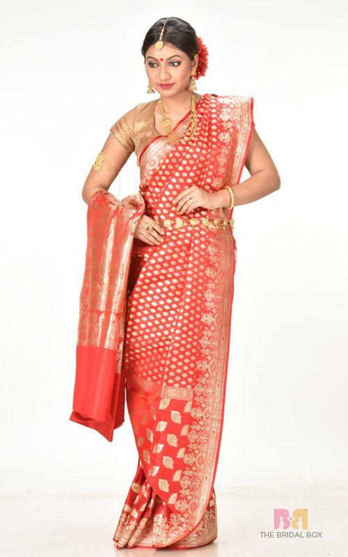 Wedding Sarees In Kolkata The 5 Finest Designer Stores Saree Traditional Sarees Saree Wedding