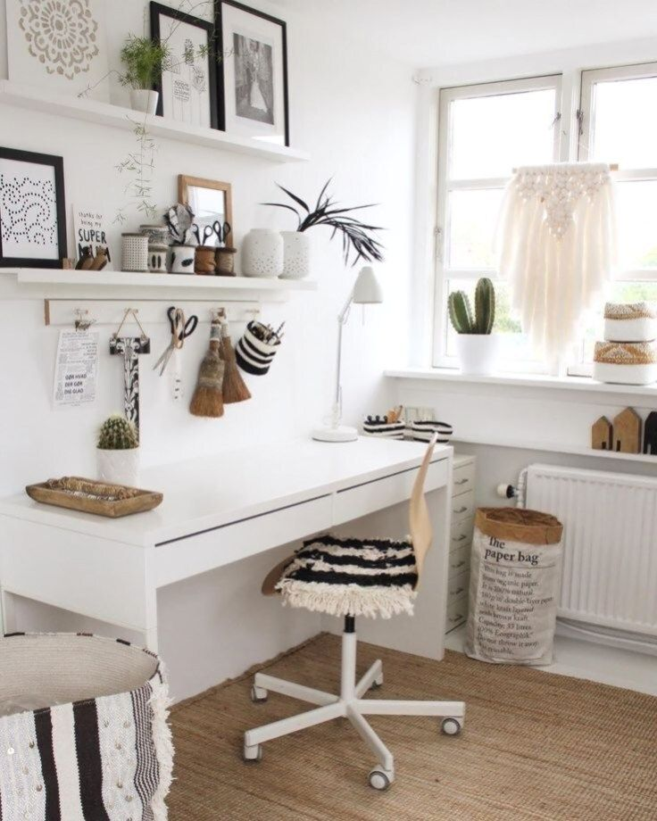 A Danish Boho Style Home You Will Love