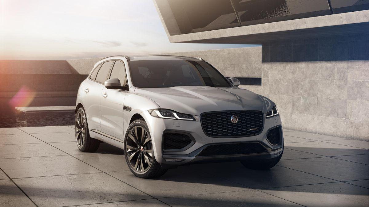2021 Jaguar F Pace News Everything You Need To Know Jaguar Car Jaguar New Jaguar