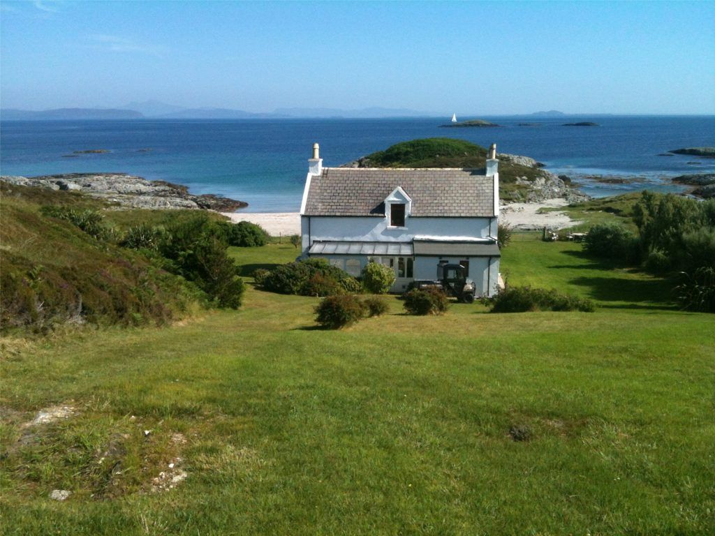 Awe Inspiring Arinthluic Isle Of Coll House For Sale Western Isles Download Free Architecture Designs Scobabritishbridgeorg