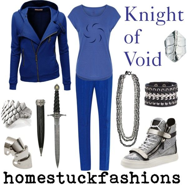 Knight of Void by hollowzo on Polyvore featuring Comptoir Des Cotonniers, Doublju, Kenzo, Giuseppe Zanotti, Cara Accessories, Planet, Ever Eden by Michelle Phan, Rock 'N Rose, Daisy Knights and women's clothing