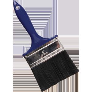 Merit Pro 00026 4 Polyester Utility Brush Paint Products Safety Products Cleaning Products Cleaner Up Products Brush Merit Clean Up