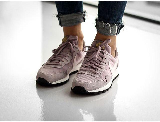 best authentic 96471 6a21b Nike air pegasus 83 woman plum fog Clothing, Shoes & Jewelry : Women : Shoes  amzn.to/2k0ZSzK #womenshoes