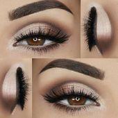 Photo of 39 Augen Make-up für Prom Looks die großen Glamour bieten #augen #bieten #gla …
