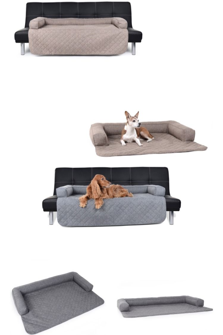 Sofaschutz Dakota Softline In 2020 Hunde Kissen Hundekissen Hund Sofa
