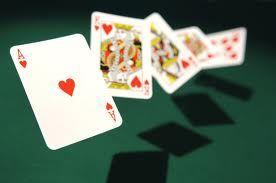 Daniel Negreanu teach us some poker strategy