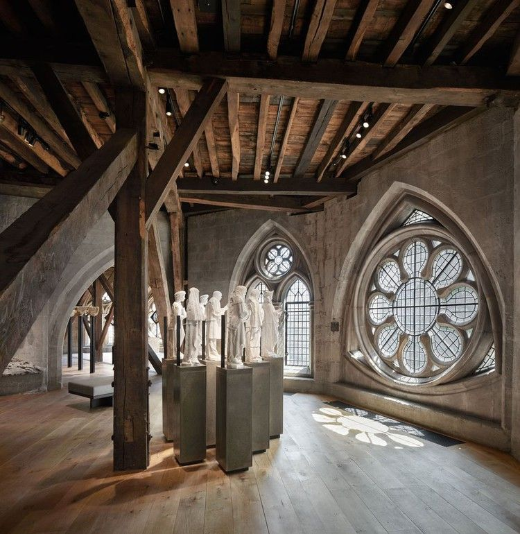 Hidden Attic In Westminster Abbey Is Opening As A Museum Smithsonian Magazine Westminster Abbey Westminster New Museum