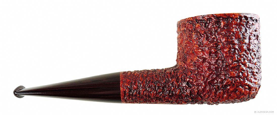 Radice Rind E - smoking pipe 133 - Radice 133 - Alpascia