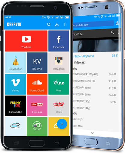 KeepVID 3 1 1 5 Mod APK is Here ! [LATEST] | Android | Video