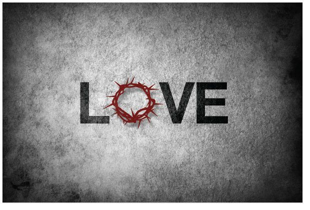No Greater Love There is no greater love than the love of God. He loves us so much that He sent Jesus, His only begotten Son, to take the punishment for our sins. Jesus was mocked, beaten, and bruised