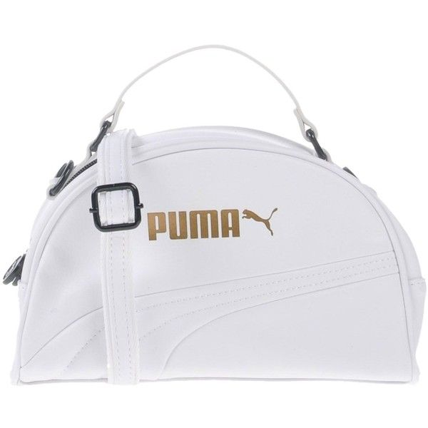 Puma Handbag ( 44) ❤ liked on Polyvore featuring bags 0fdce57d83778