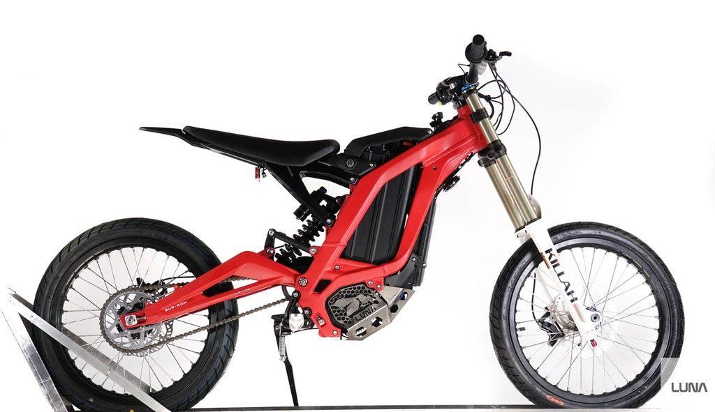 Sur Ron X Bike Black Edition Fast Bikes Bike Supermoto Tires