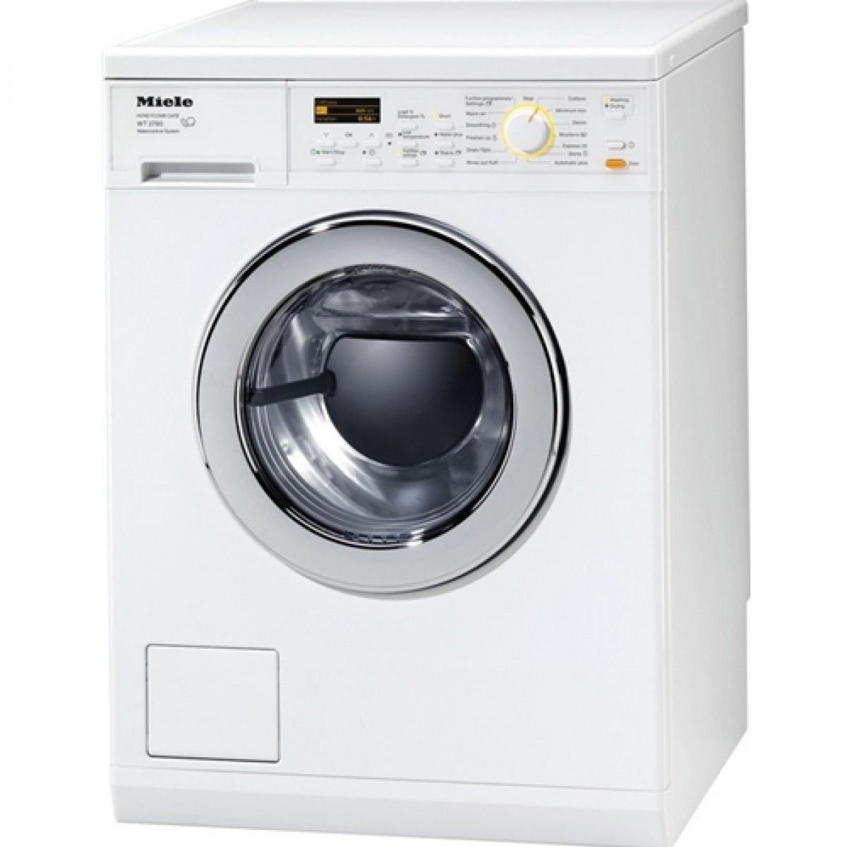 Miele stackable washer dryer ventless - Miele 5 5kg 2 5kg Washer Dryer Combination Wt2780wpm