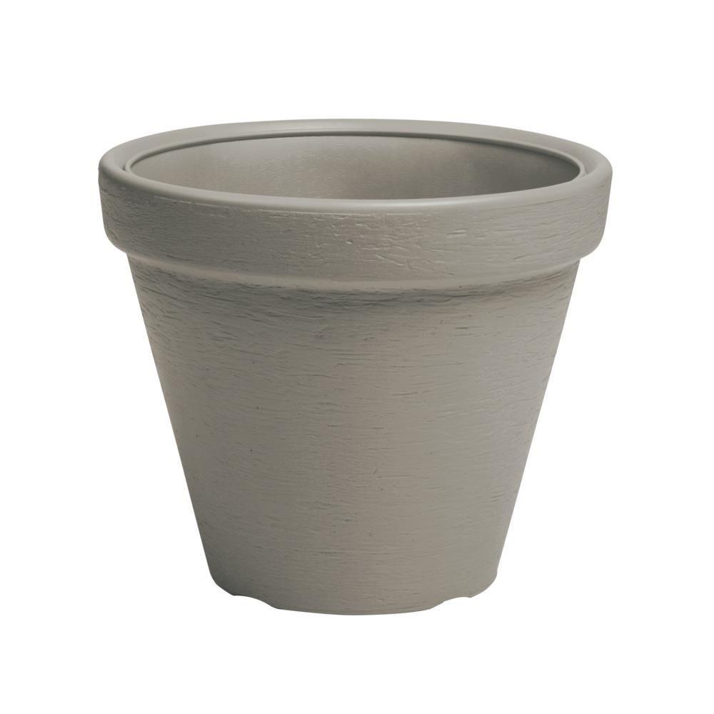 Donica Classic Dbc46 Prosperplast Planter Pots Classic Trash Can