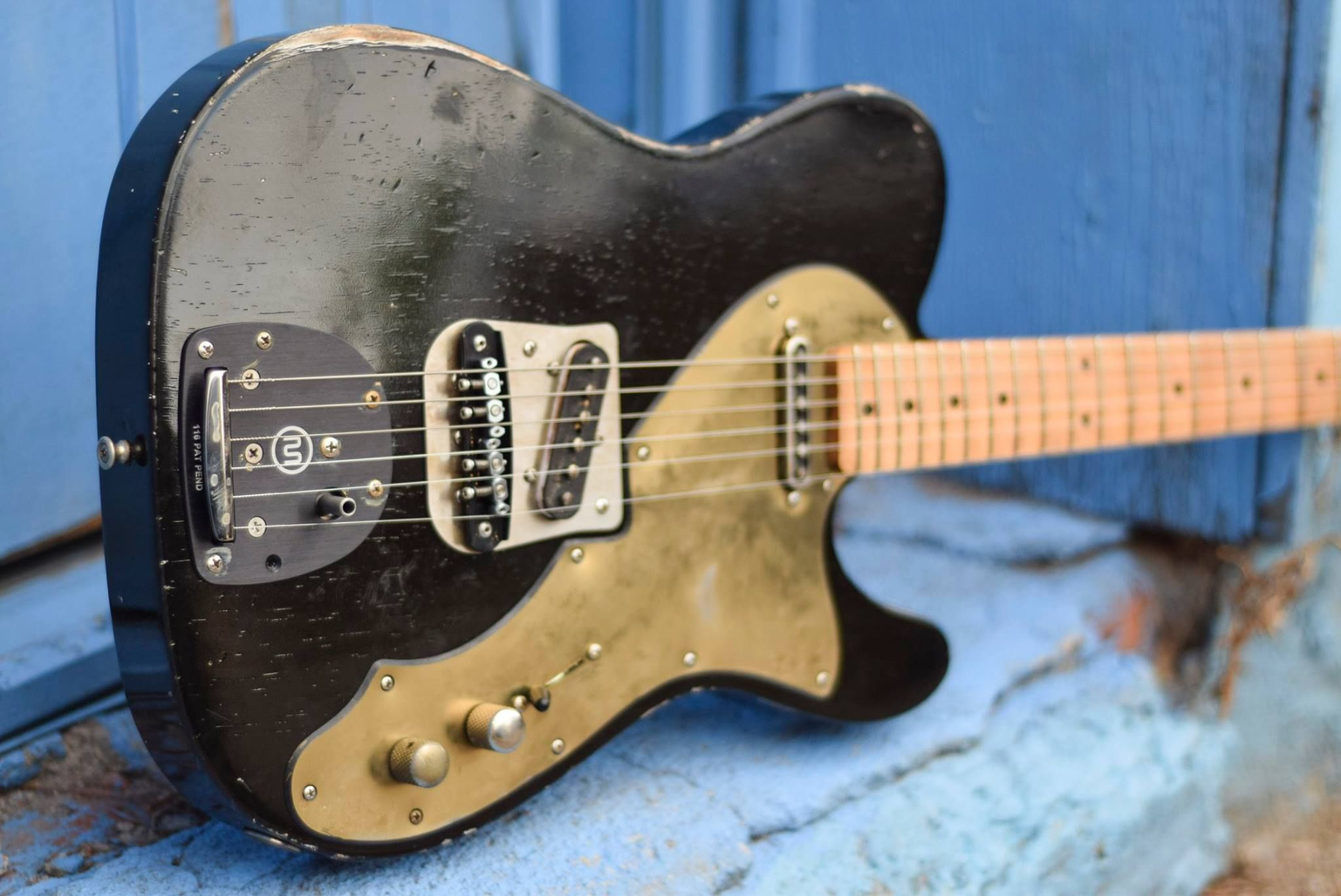 Pin by Mel on Guitars (With images) Cool guitar