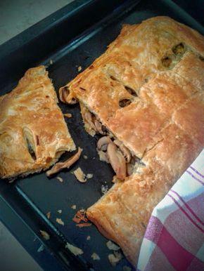 πίτα2 μανιταροπιττα