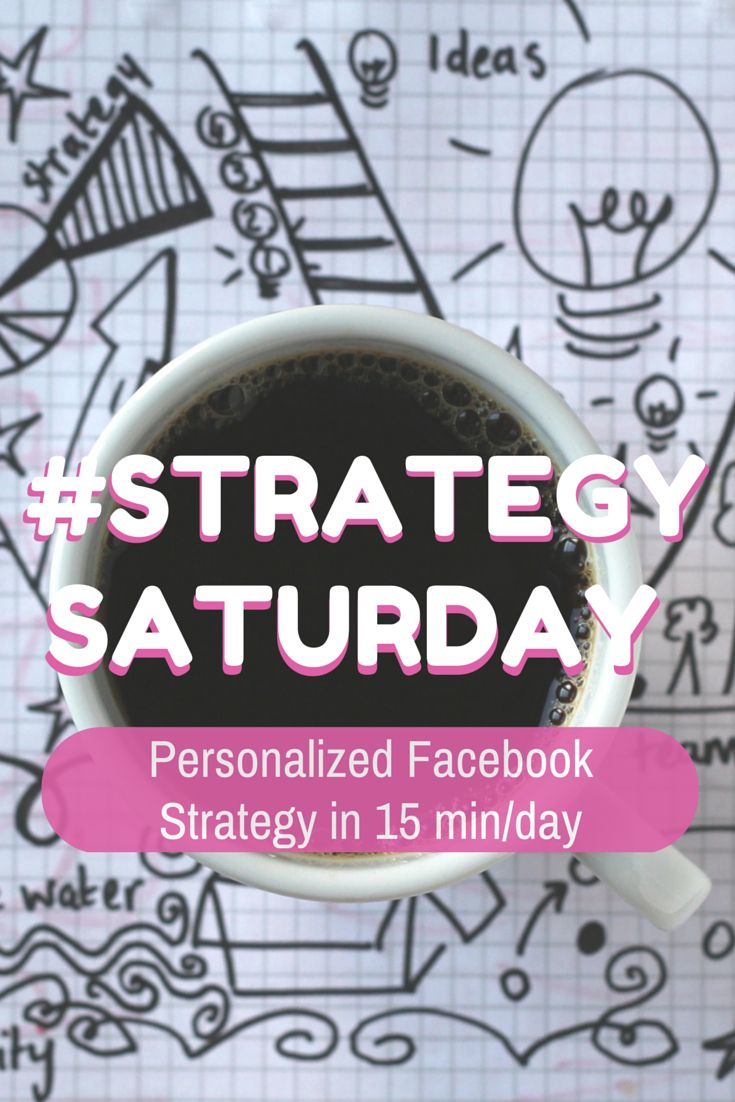 HOW TO Develop a Personalized Facebook Page Strategy in 7 DAYS, 15 minutes a day. http://www.MisplacedBrit.com