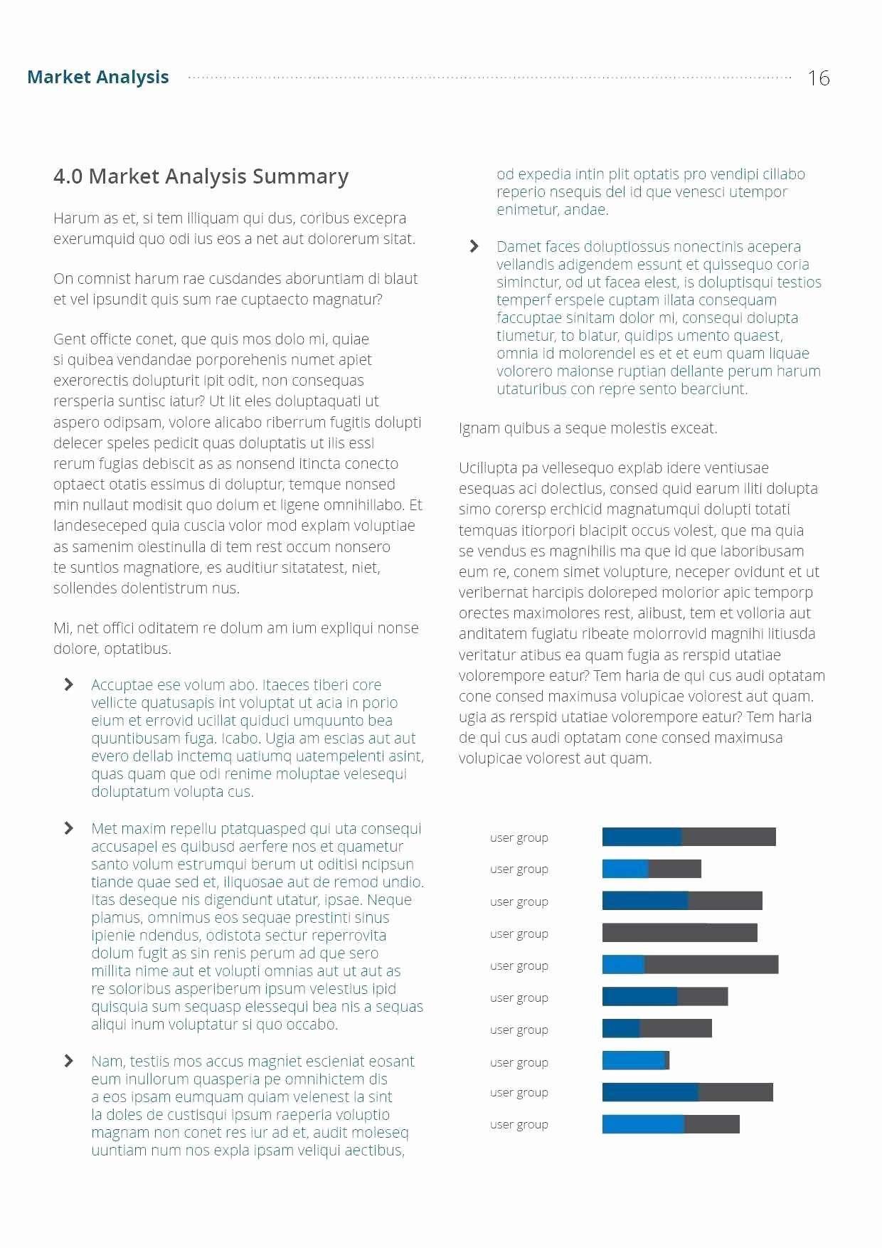 23 Microsoft Business Proposal Template Business Plan
