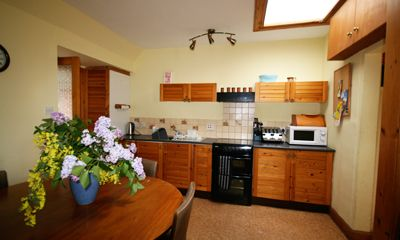 Scoughall Farm Cottages, North Berwick, East Lothian, Scotland. Self Catering Pet Friendly Holiday Accommodation in Scotland.