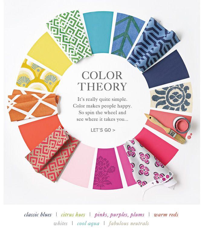 lernen sie farben im raum richtig einzusetzten www. Black Bedroom Furniture Sets. Home Design Ideas