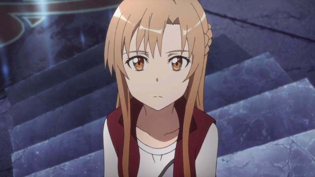 Asuna ♡
