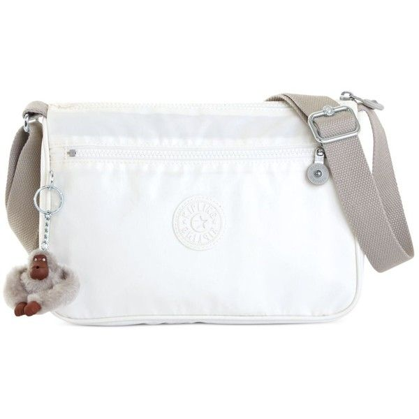 choose genuine thoughts on cute Kipling Callie Crossbody ($89) ❤ liked on Polyvore ...