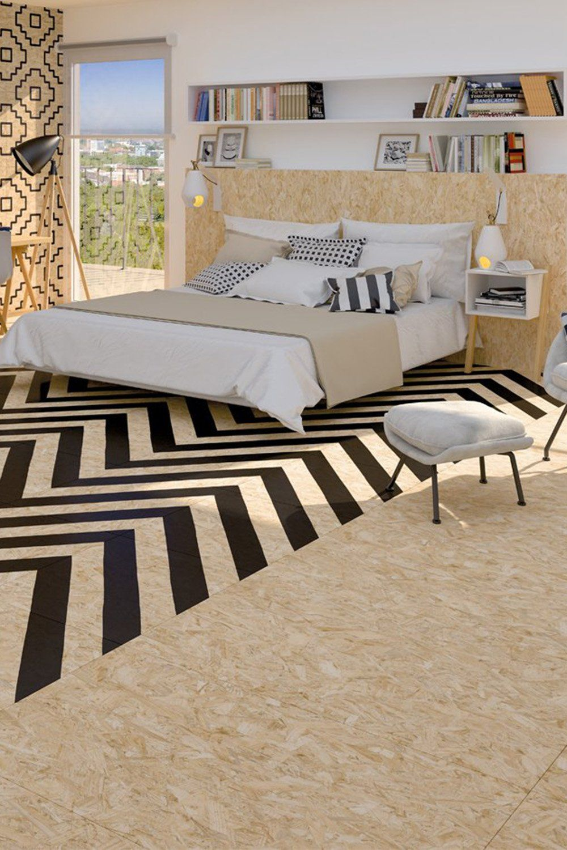 ces carrelages trompe l 39 oeil vont vous tonner le sol. Black Bedroom Furniture Sets. Home Design Ideas