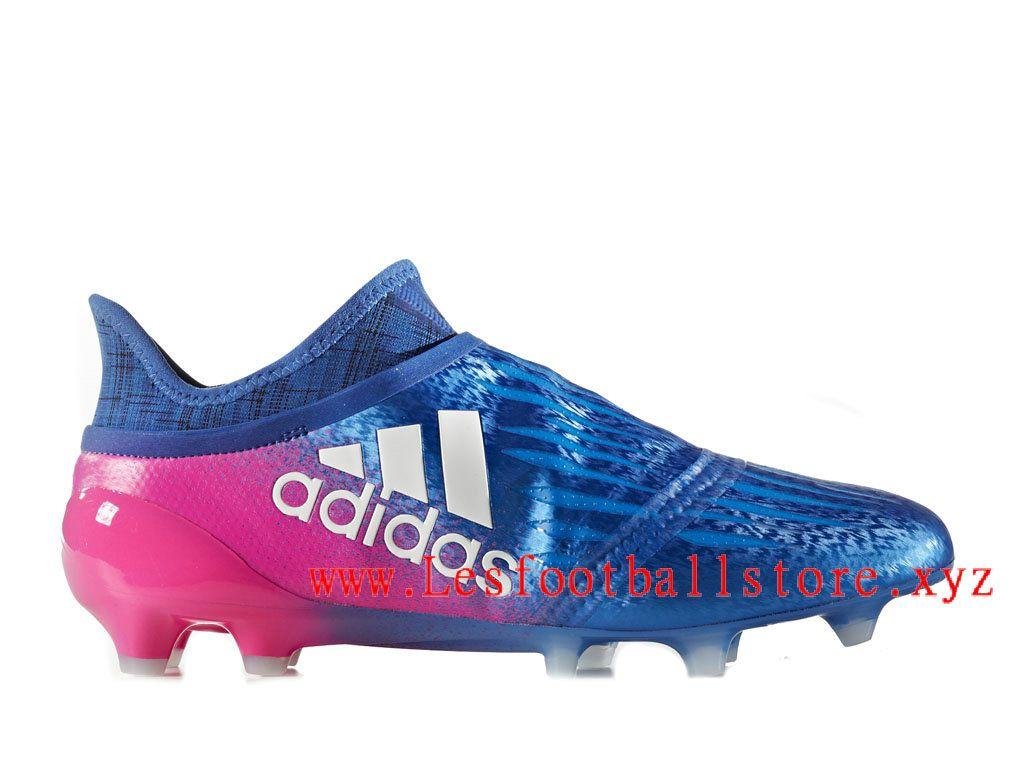 Adidas Homme Football Chaussure X 16+ Purechaos terrain