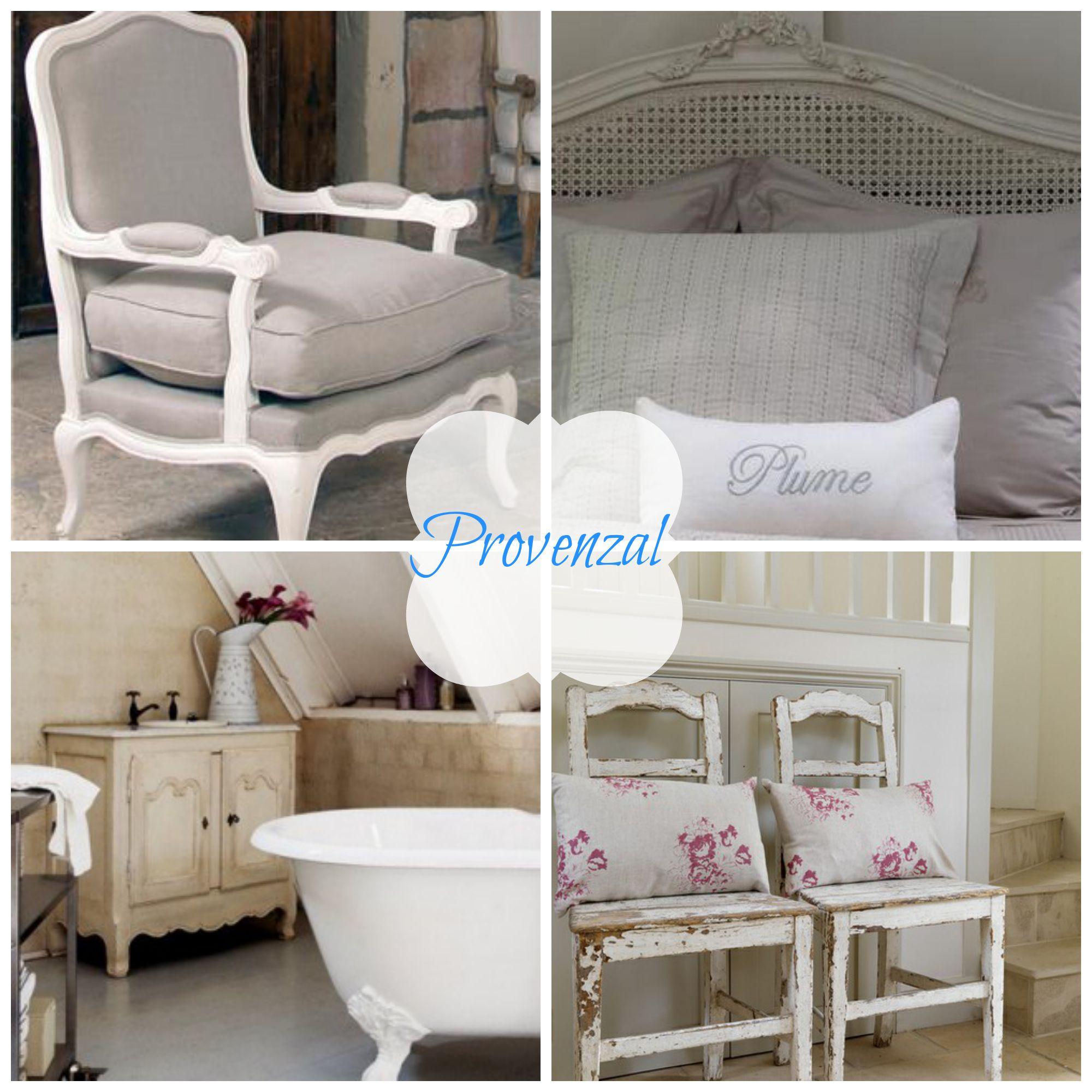Muebles estilo provenzal posts monde vintage pinterest - Estilo provenzal muebles ...